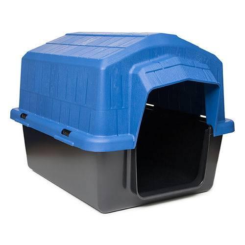 Casinha Mega Facil Azul N 2