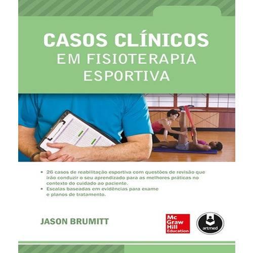 Casos Clinicos em Fisioterapia Esportiva