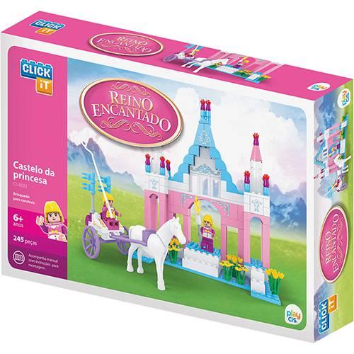 Castelo da Princesa - Play Cis