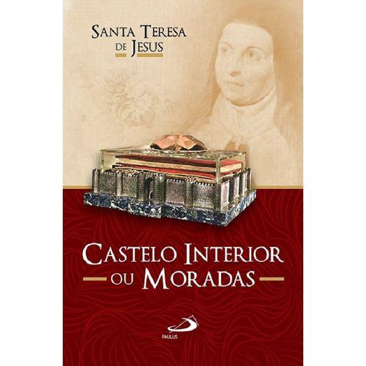 Castelo Interior ou Moradas - Paulus