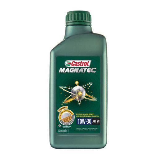 Castrol - Magnatec 10w30 1lt