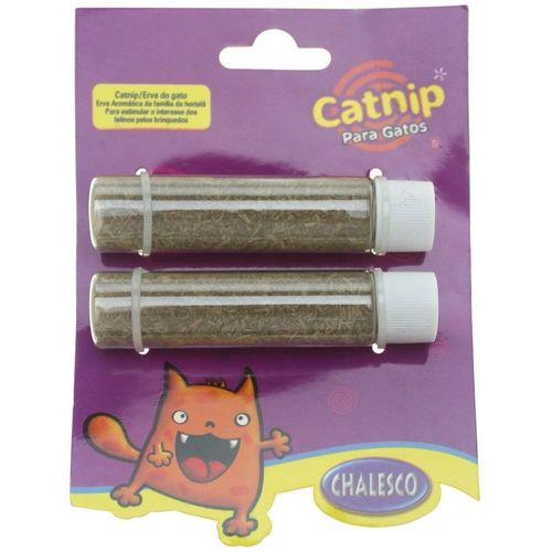 Catnip Chalesco para Gatos 5g