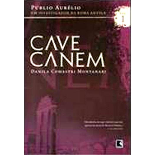 Cave Canem - Record