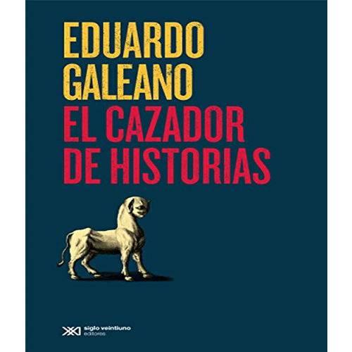 Cazador de Historias, El