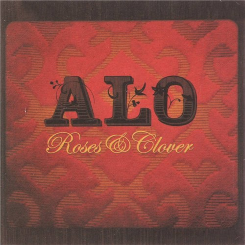 CD A.L.O. - Roses & Clover