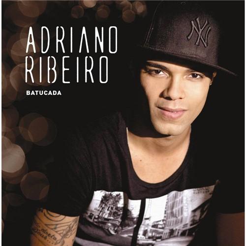 CD Adriano Ribeiro - Batucada