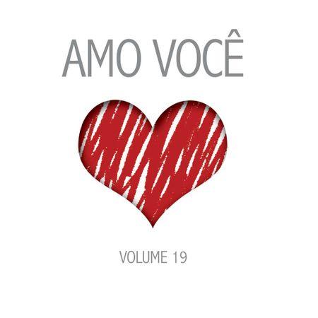 CD Amo Você Vol.19