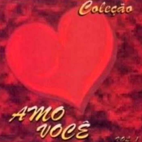 CD Amo Você Vol. 1