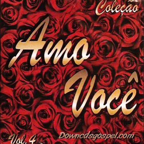 CD Amo Você Vol. 4