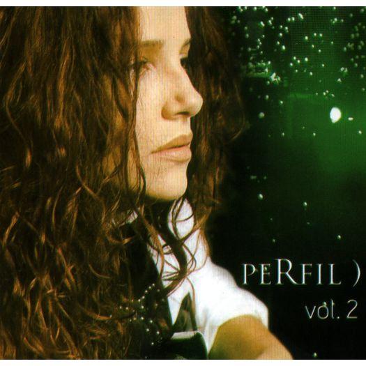 CD Ana Carolina - Perfil Vol.2