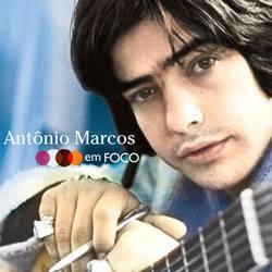 CD Antônio Marcos - em Foco