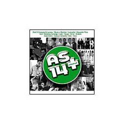 CD as 14 Mais - Vol. 1