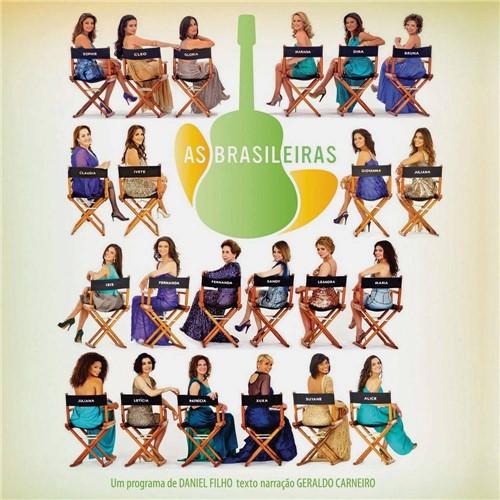CD as Brasileiras