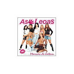CD as Leoas - as Leoas