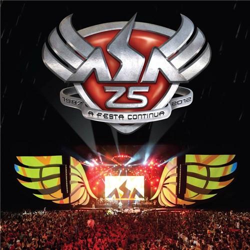 CD Asa de Águia - 25 Anos