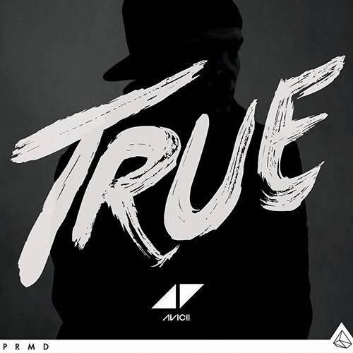 Cd Avicii - True