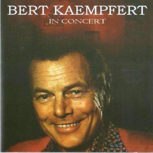Cd Bert Kaempfert - In Concert