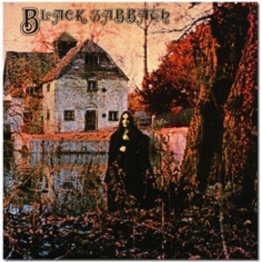 CD Black Sabbath - 1970
