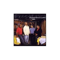 CD Brandford Marsalis Quartet - Braggtown