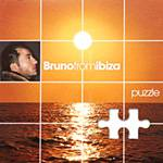 CD Bruno From Ibiza - Puzzle