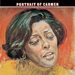 CD - Carmen Mcrae: Portrait Of Carmen