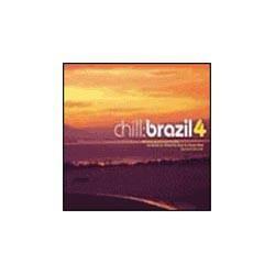 CD Chill Brazil - Vol. 4