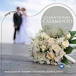 CD Clássicos para Casamento