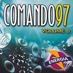 CD Comando 97 - Vol. 8