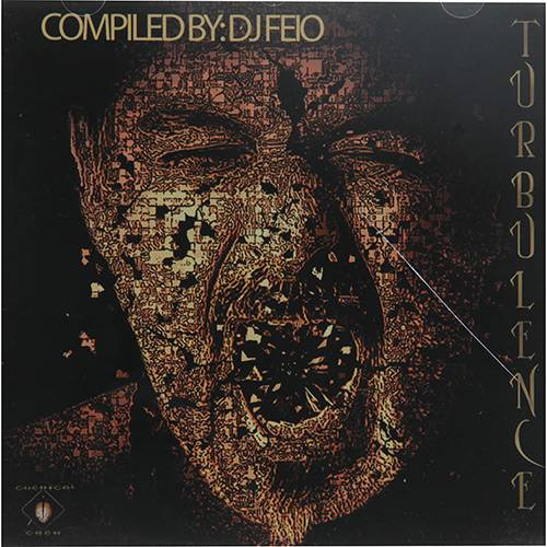 CD Compiled By: DJ Feio - Turbulence