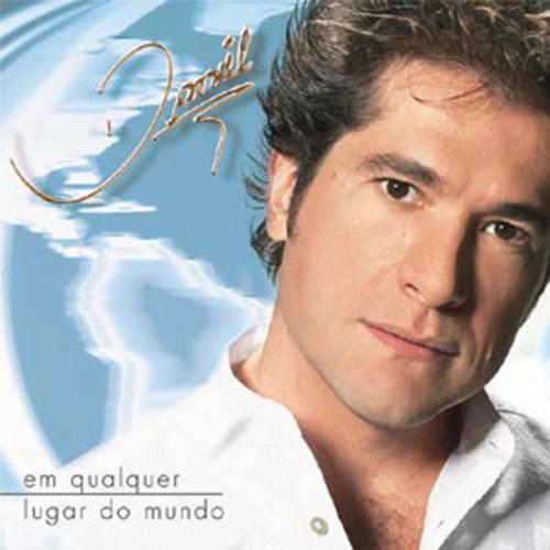 CD Daniel - em Qualquer Lugar no Mundo