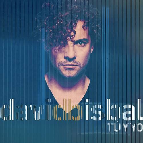 CD - David Bisbal: Tú Y Yo