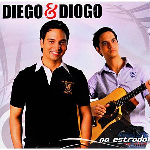 CD Diego e Diogo - na Estrada: ao Vivo