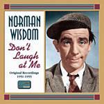 CD Don't Laugh At me (Importado)