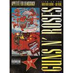CD + DVD - Guns N' Roses: Appetite For Democracy (3 Discos)