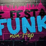 CD - é Festa Funk - Non Stop
