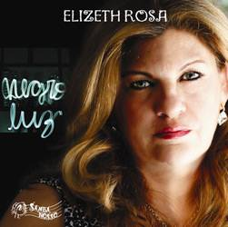 CD Elizeth Rosa - Negro Luz