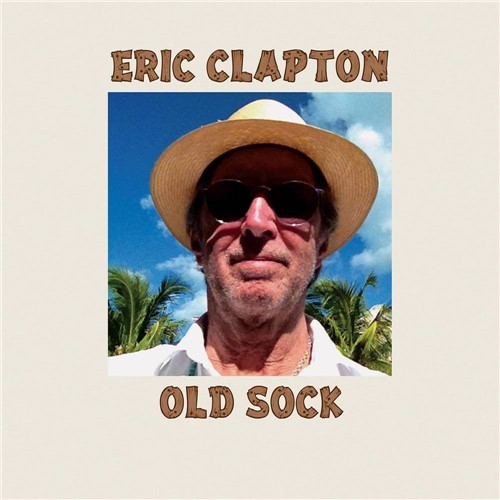 CD Eric Clapton - Old Sock