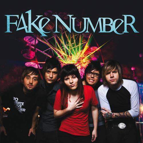 CD Fake Number