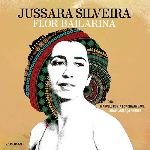 CD Flor Bailarina