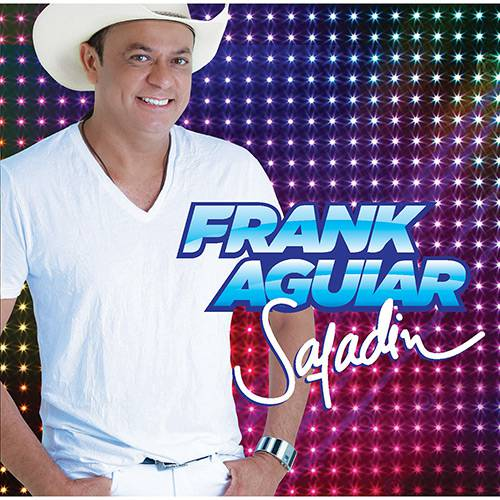 CD Frank Aguiar - Safadin