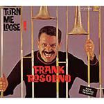 CD - Frank Rosolino: Turn me Loose!