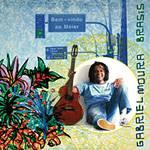 CD Gabriel Moura - Brasis