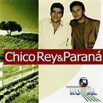 CD Globo Rural: Chico Rey & Paraná