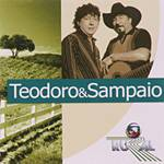CD Globo Rural: Teodoro & Sampaio