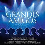 CD Grandes Amigos