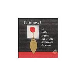 CD- Greetings - eu te Amo! - Arte de Viver