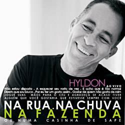 CD Hyldon - Hyldon: ao Vivo