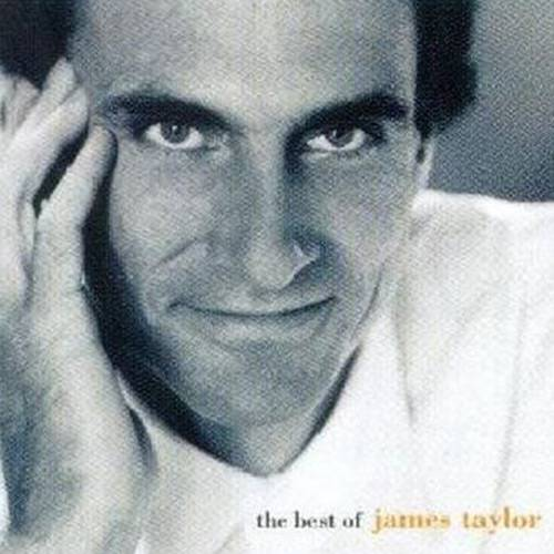 CD James Taylor - The Best Of