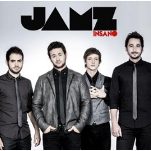 CD Jamz - Insano