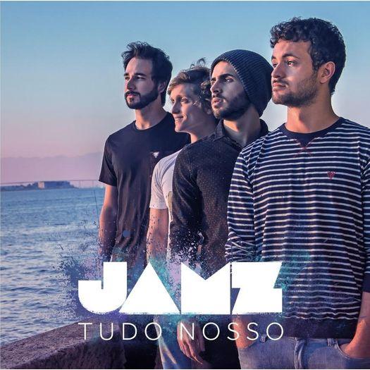 CD Jamz - Tudo Nosso